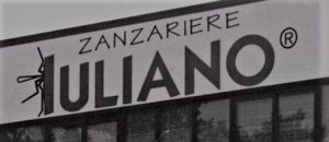 Zanzariere Salerno